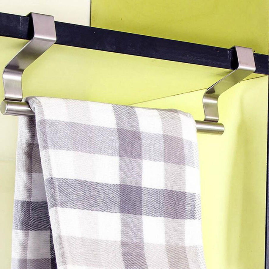 OUNEED Towel Kitchen Rack Storage Holders Accessories