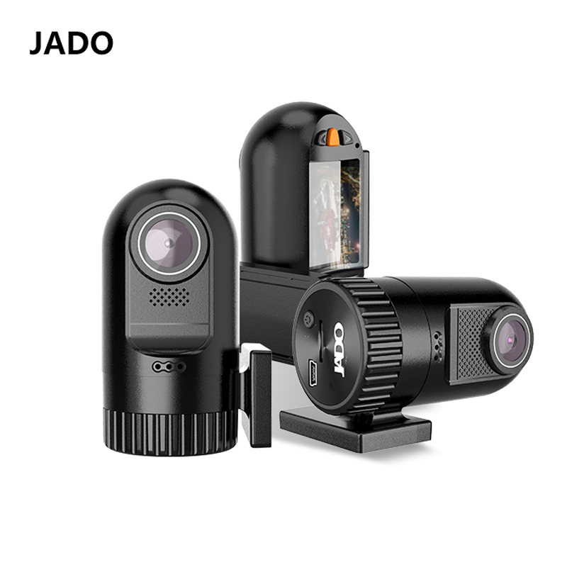 JADO Car Camera Full HD 1440P Mini Car Dvr Video Recorder 140 degree Car DVRs Registrar Dash cam car dvr camera auto video full hd 1080p camera dvrs dash cam blackbox dvr for bmw car low spec mini 3 series e46 year 2004 06