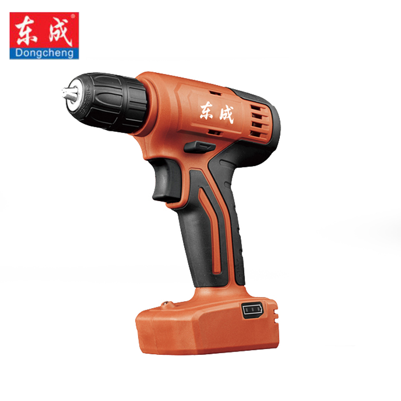 Dongcheng Electric mini Cordless Drill Screwdriver Wireless Power Driver 12V 15N.m DC Design Mobile Power Lithium-Ion Battery 18v 4000mah replacement lithium ion battery electric screwdriver li ion battery for bosch power tools electric cordless drill