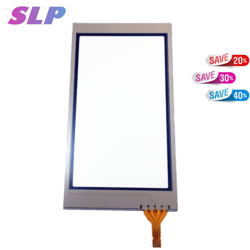 "Skylarpu 10pcs/lot New 4.0"" Inch Touch Panel For Garmin Montana 610 610t Touch Screen Digitizer Glass Sensors Panel Replacement Wide Varieties"