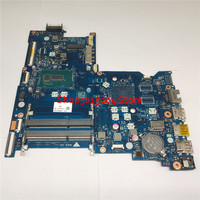 854941-601 BDL50 LA-D703P Para HP 250 G2 G5 15AY 15-AY Laptop Motherboard 854941-501 854941-001 i3-5005U SR244 DDR3