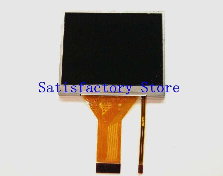NEW LCD Display Screen Repair Part For NIKON D40 D40X D60 D80 D200 For Canon 30D 5D Digital Camera With Backlight