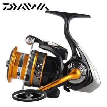 Best DAIWA REVROS LT 1000 5000C Spinning Fishing Reel Aluminum Handle Fishing Reels 48df1abde761c99b90b086: 5