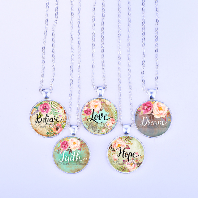 necklace hope rainnstore image nhope