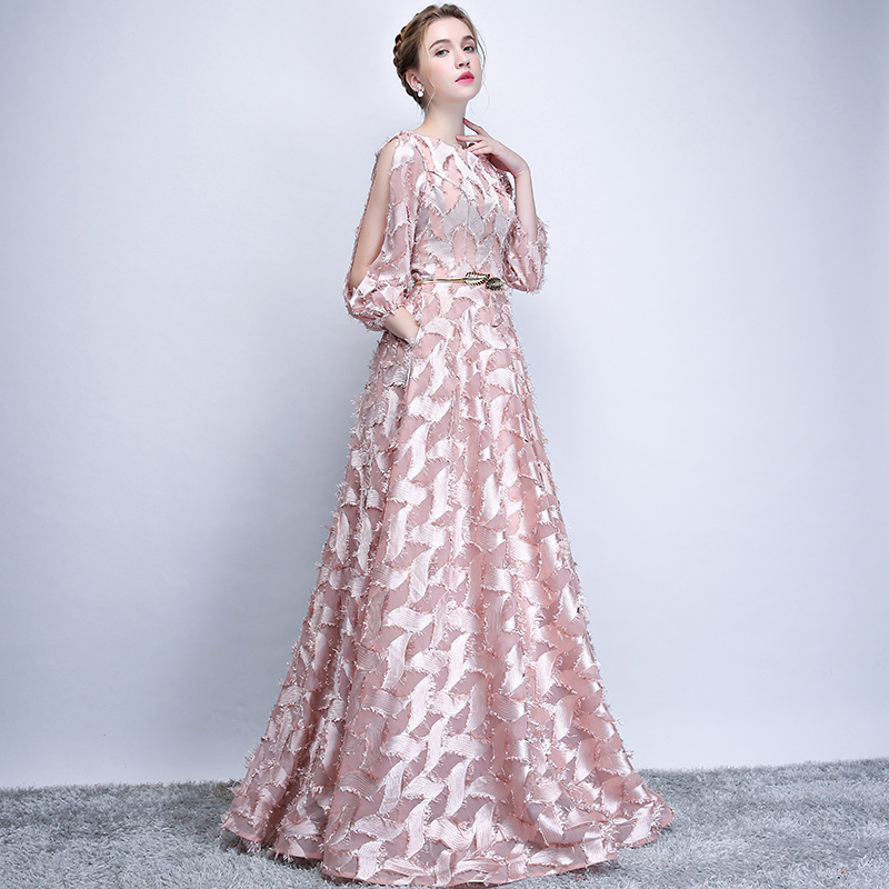 512e143dfb7 Doparty quinceanera dresses masquerade pink ball gowns blue sweet 16 puffy  sleeve dress vestido de 15 anos de debutante xs4-in Quinceanera Dresses  from ...