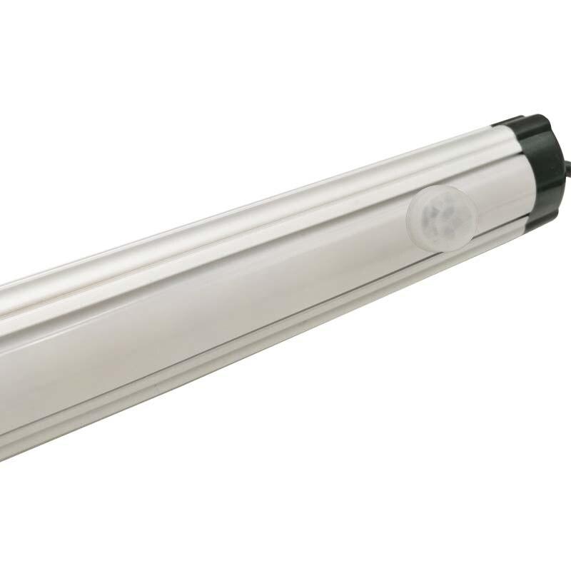 5 шт. 30 см/50 см 12 В 8 Вт/10 Вт LED ПИР Авто движения Сенсор свет интеллектуальный инф ...