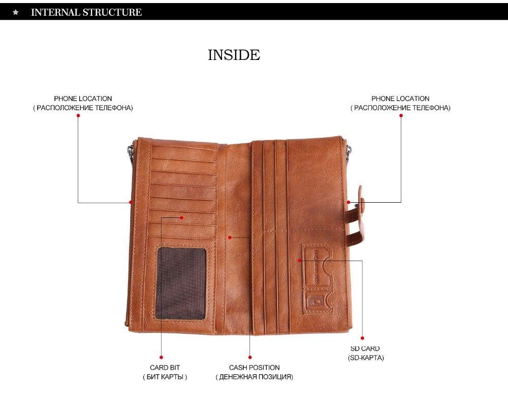 2072--Genuine Leather long Women Wallet-Casual Clutch Wallets_01 (4)