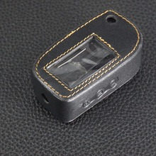 For Startline A9 A6 A8 A4 Uncut Blade Fob Case Cover A9 Folding Flip Key Remote 3 Buttons Switch Blade Key Case 4 3 a9