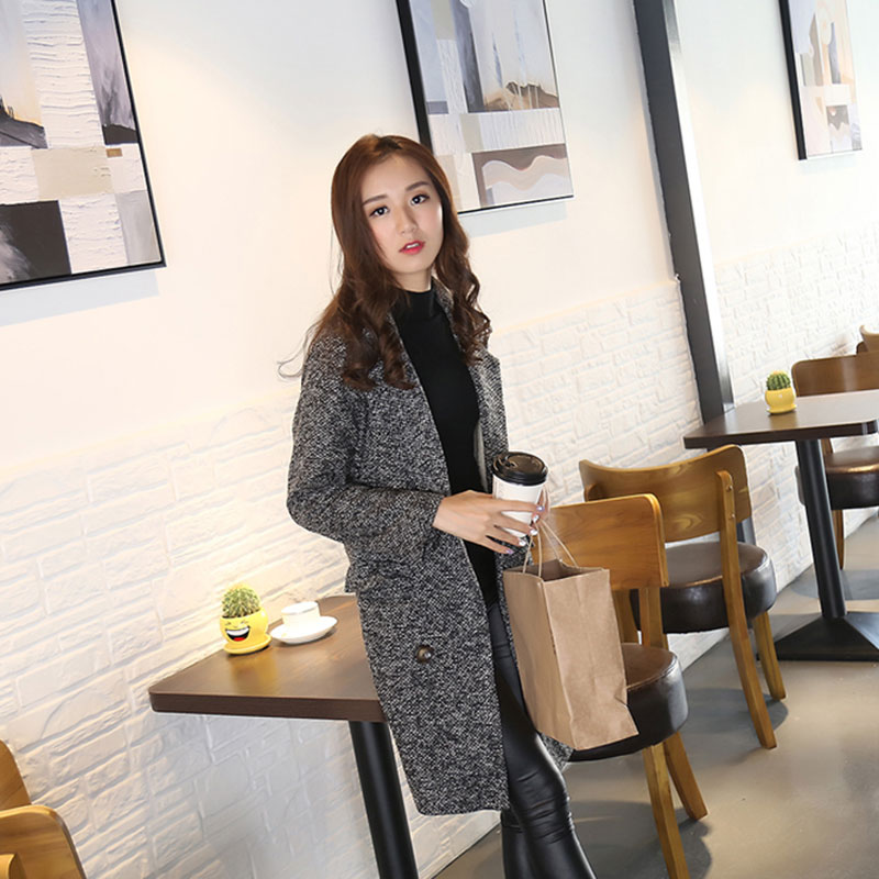 women winter wool coats Picture - More Detailed Picture about ...