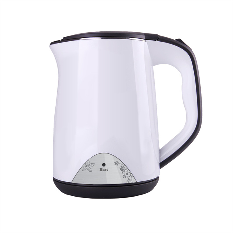 Top quality L Stainless Steel Water Pot Kettles Modern Design Electric Water