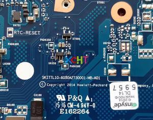 Image 4 - ل HP 240 G4 817886 501 817886 001 817886 601 w i3 4005U CPU 6050A2730001 MB A01 اللوحة المحمول اللوحة الأم اختبار