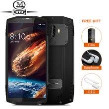"""Blackview BV9000 4 GB RAM 64 GB ROM 4G smartphone 5.7 """"IP68 Étanche antichoc 4180 mAh Android 7.1 13MP NFC 18:9 Mobile téléphone"""