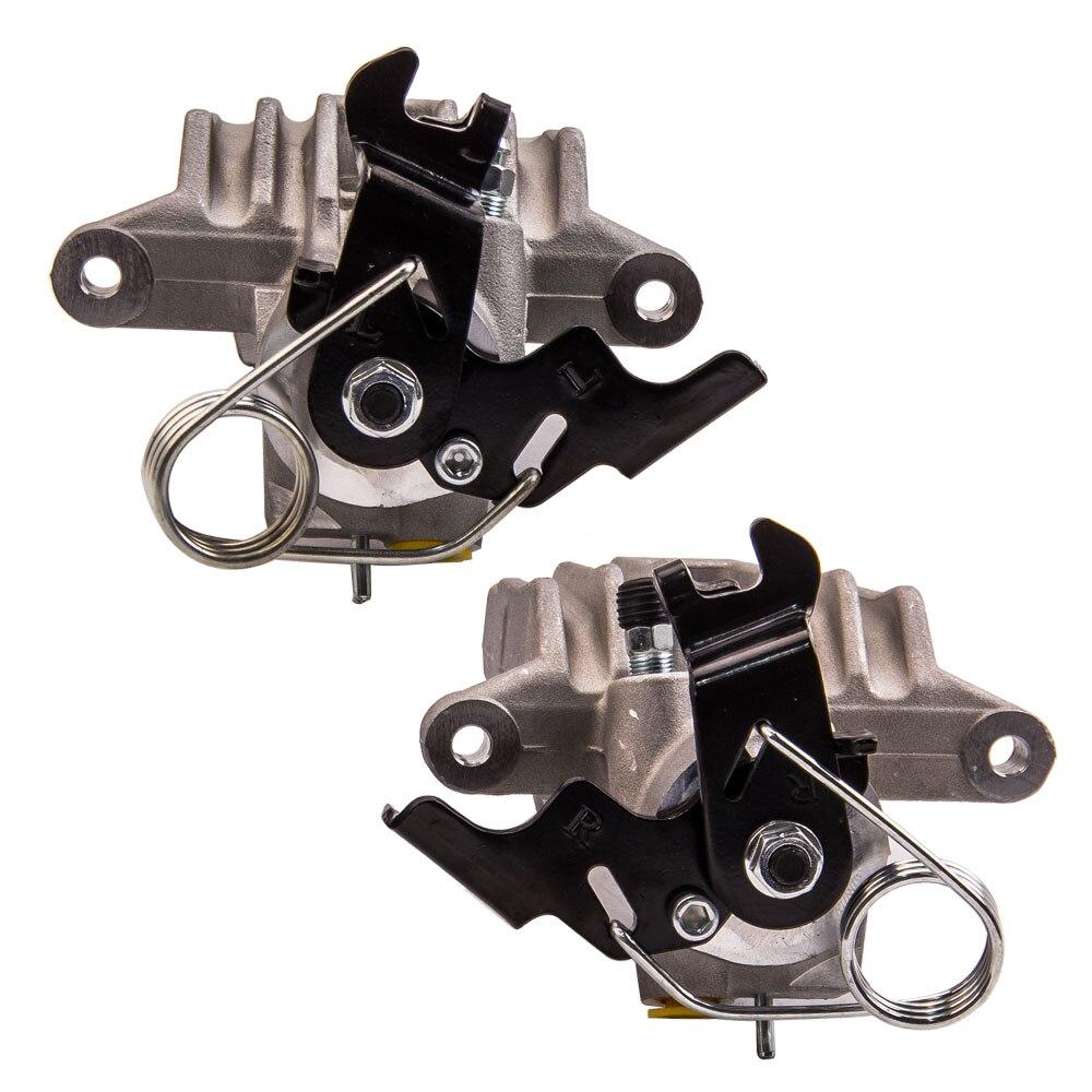 Paire d'étrier de frein arrière gauche droite pour Audi A4 1.8 A6 2.8 3.0 S4 2.7 VW Passat 3B6 3B5 3B2 Audi A4 B5 A6 C5 8E0698470 8D0698671