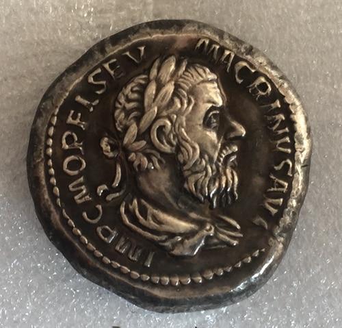 Римские МОНЕТЫ типа 6