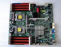 100% pracy płyta główna serwera dla Z8NR-D12-SYS LGA1366 w pełni przetestowane