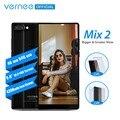 Vernee Mix 2 Mobile Téléphone 4g RAM 64g ROM MTK6757 Octa core 6.0 pouce 18:9 Affichage 13.0MP Android 7.0 Smartphone Double Caméra Arrière