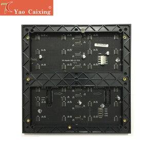 Image 4 - SMD led indoor P3 RGB LED matrix Led Screen Module board 64x64 pixels High resolution 1/32 Scan led sign led display