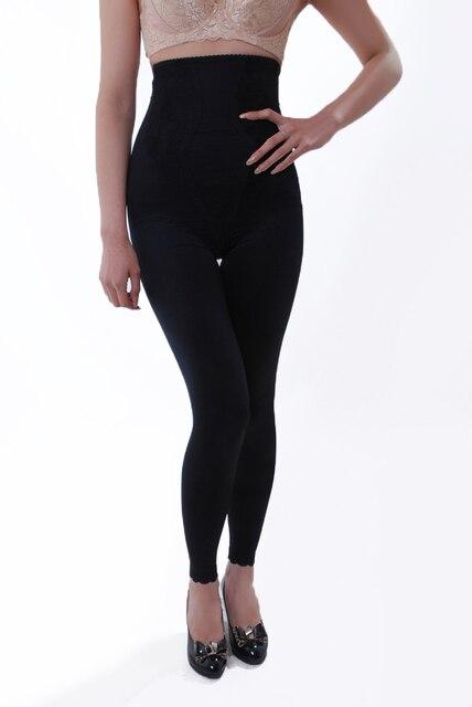 Women High Waist Control Panties S-3XL  Shapewear Bottoms Female Slim Body Shaper Winter thermal underwear women