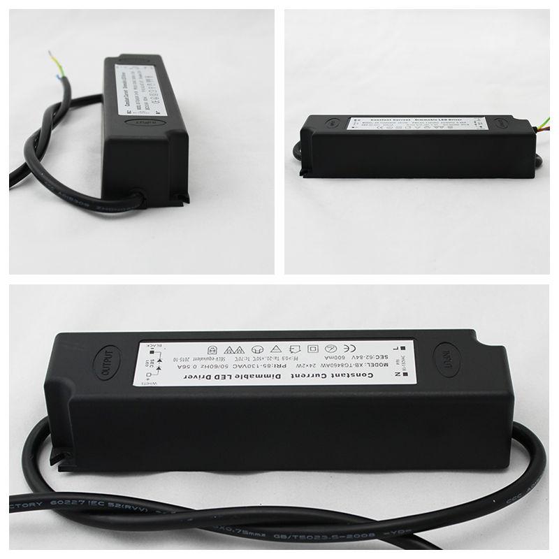 Dimmable LED- ի վարորդի մթնեցվող LED - Լուսավորության պարագաներ - Լուսանկար 6