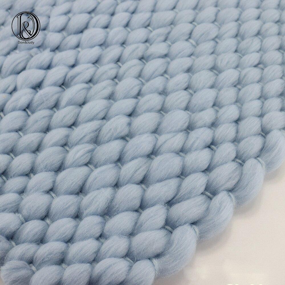 45x40cm handcraft macio foto do bebe cobertor 04
