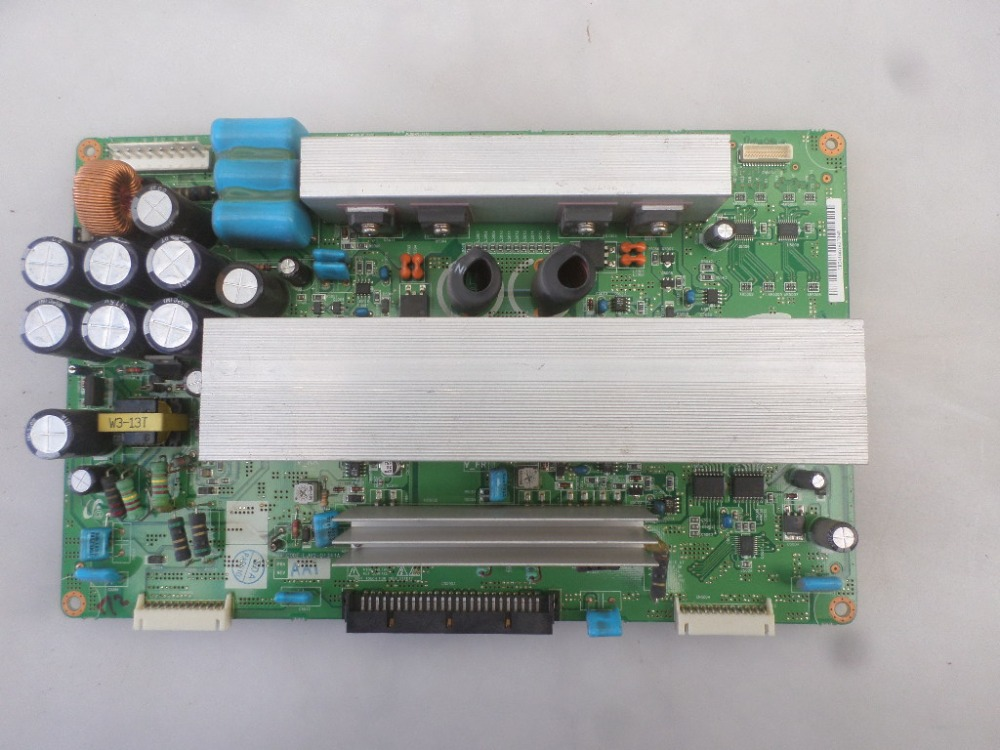 LJ41-03431A LJ92-01341A Good Working Tested epia ml8000ag epia ml 8000ag epia ml rev a industrial board 17 17 well tested working good