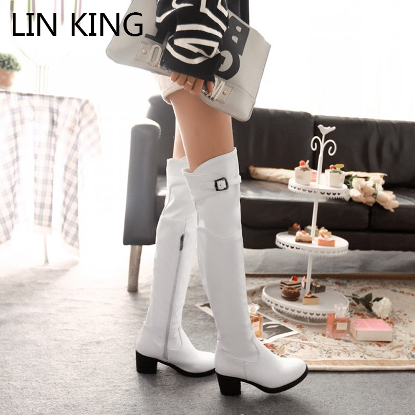 Popular Long Flat Boots for Women-Buy Cheap Long Flat Boots for ...