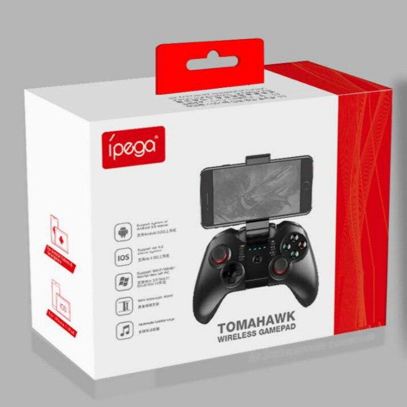 IPEGA PG-9068 PG 9068 Bluetooth Gamepad Spiel Griff Wireless Game Controller Joystick für iOS Tablet PC Smartphone TV Box