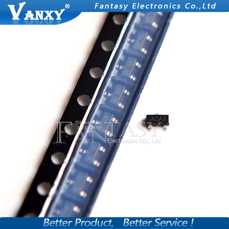 20PCS MAX809SEUR SOT23 MAX809S SOT MAX809 SOT-23 SMD ADAA New And Original IC