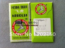 LW*6T,100/16,100Pcs/Lot Sewing Needles For Industrial Edge Sewing Machines,Flying Tiger Brand,Very Competitve Price,For Retail