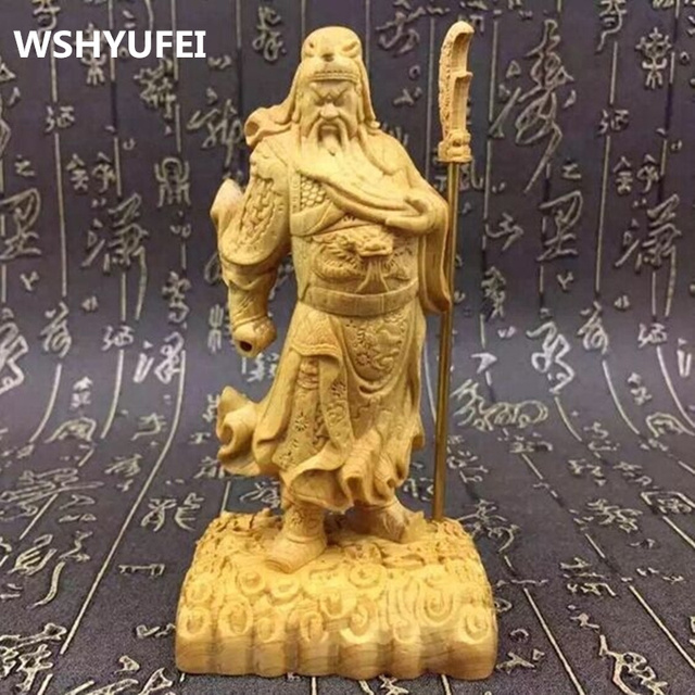WSHYUFEI Natural Cliff Cedar Kagoshima Statue Hand Carving Good Quality, Home  Furnishings Office Feng Shui