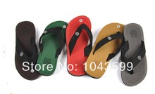 2014 NEW Summer casual men's sandals the trend of personalized flip-flop fashion flip flops slip-resistant flat sandals for men