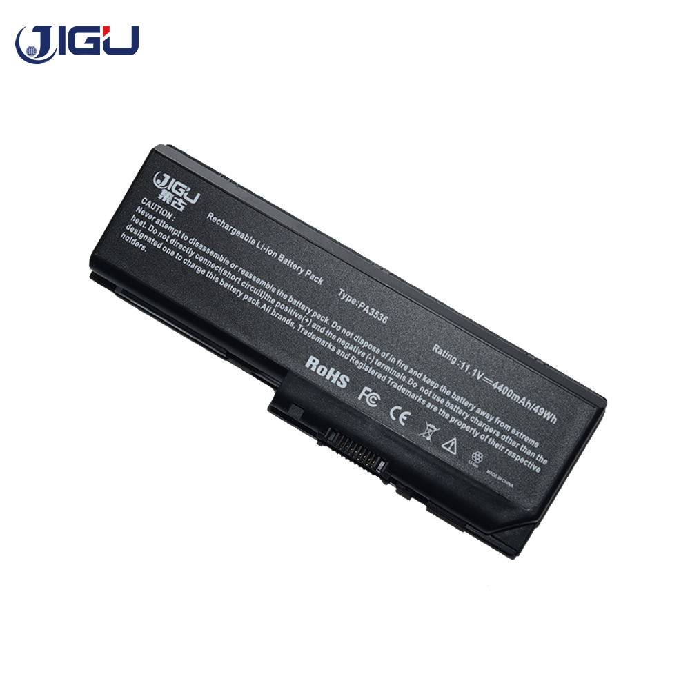 JIGU Laptop Battery For Toshiba Satellite L355D P305D P205D P200D P300D X200 X205 Equium L350D-11D P200 L350-10L