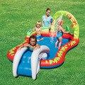 Verano piscina/piscina inflable de los niños//engrosamiento bebé juego de billar Juguetes 2.7*1.7*1 M de