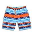 Cortocircuitos de la Playa del Verano de los hombres, Casuales Para Hombre Del Boxeador Trunks Shorts, pantalones Cortos de Secado rápido