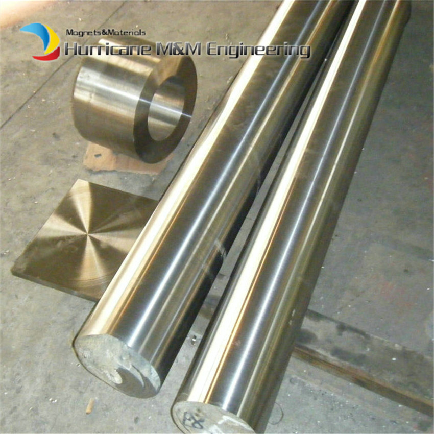 Diameter 50mm TC4 Titanium Alloy Cylinder Industry Experiment Research DIY GR5 Ti Rod Titanium Alloy bar 0 1x200x800mm titanium alloy strip uns gr5 tc4 bt6 tap6400 titanium ti foil thin sheet industry or diy material free shipping page 10
