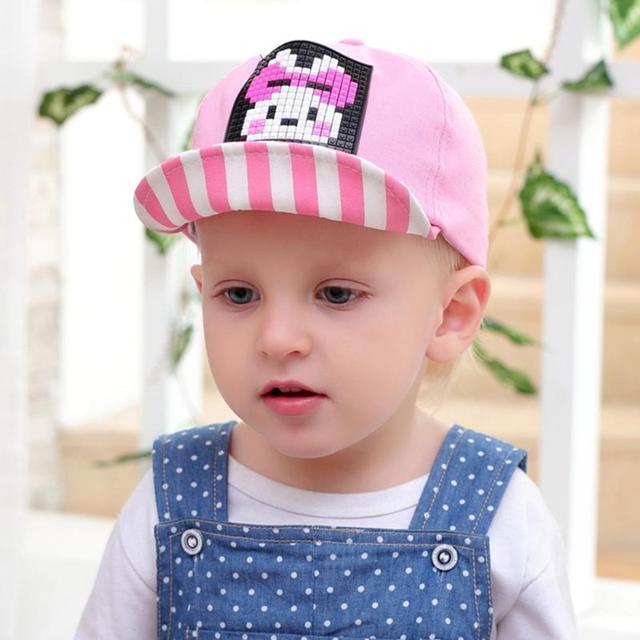 777502284c34 muqgew 2018 newborn cute baby india hat fashion keep warm winter ...
