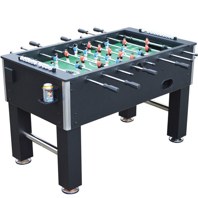 Attrayant Direct Saling America Classic Foosball Machine Premium Brand Football Table  Eight Bar Soccer Table Gifts Pool Bars Party PK Game In Soccer Tables From  ...