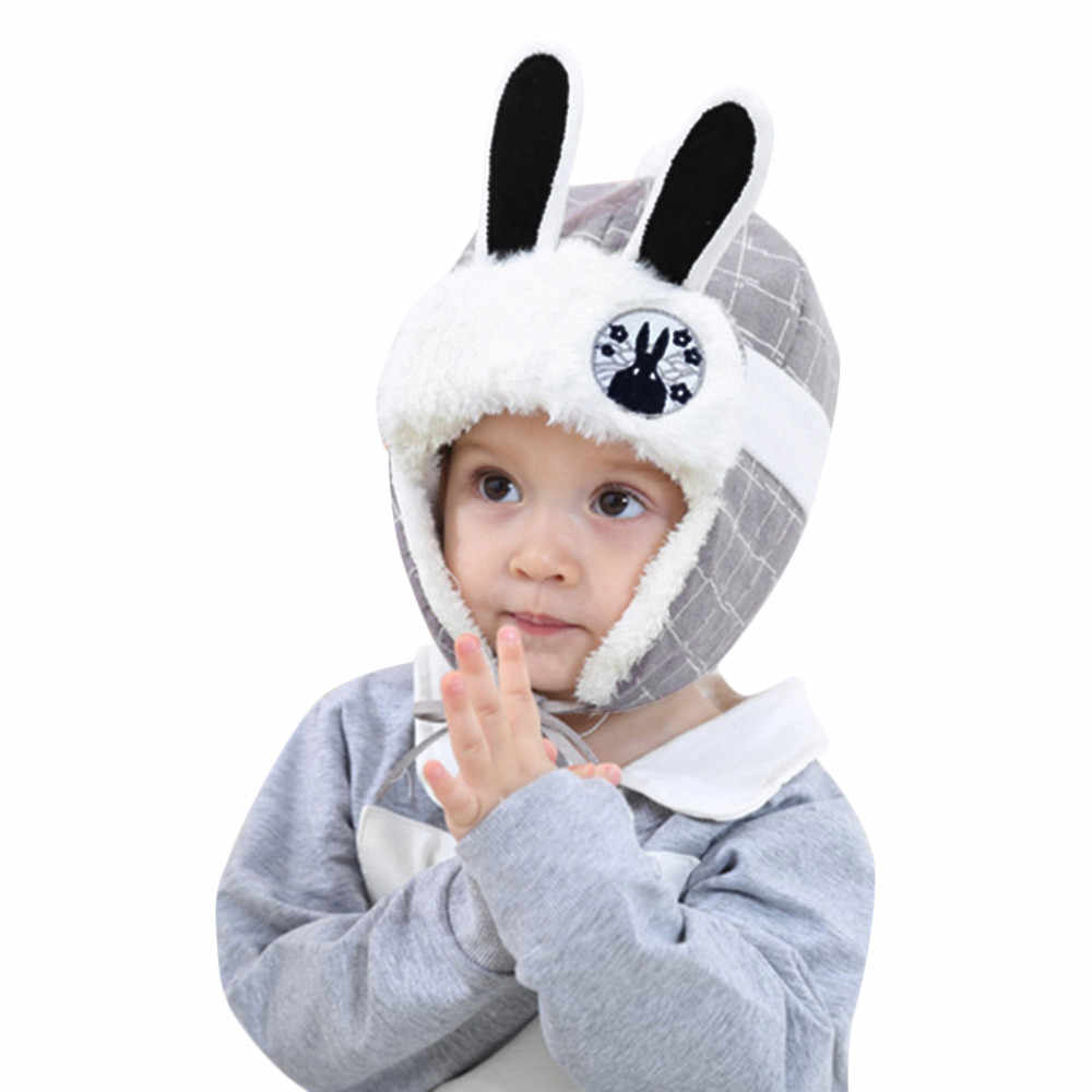 06baab07ff0a2 Detail Feedback Questions about Cute Toddler Kids Girl Boy Hat ...