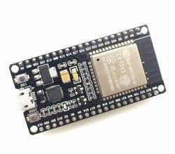 ESP32 Development Board WiFi+Bluetooth Ultra-Low Power Consumption Dual Core ESP-32 ESP-32S ESP 32 Similar ESP8266