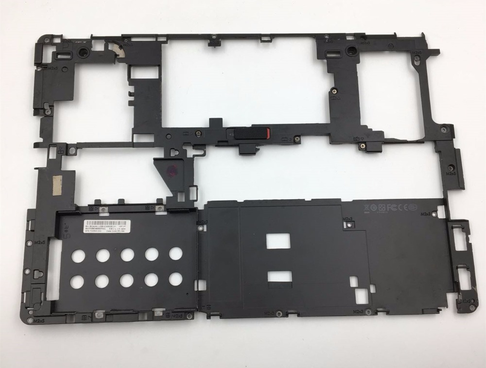 New Original for HP 9470M Laptop Bottom Lower Case Cover rear Frame 702863-001