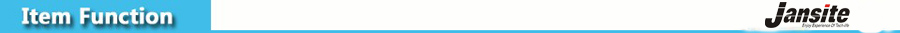 """Jansite Newest 5.0"""" Touch screen Car DVR Camera Super night vision Review Mirror Dvr Detector Video Recorder 1080P Car Dvrs 2"""