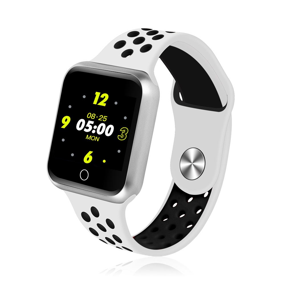 Detail Feedback Questions about S226 Smart Watch Health Care
