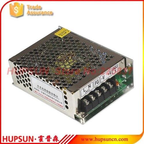 50 Вт MS-50 220 В переменного тока до 5 В 12 В 24 В DC Мини Компактный размер AC DC промышленные импульсный источник питания