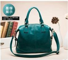 2014 Fashion Messenger Handbag For Women Shoulder Bag 5 Color Special Offer  Pu leather Handbag