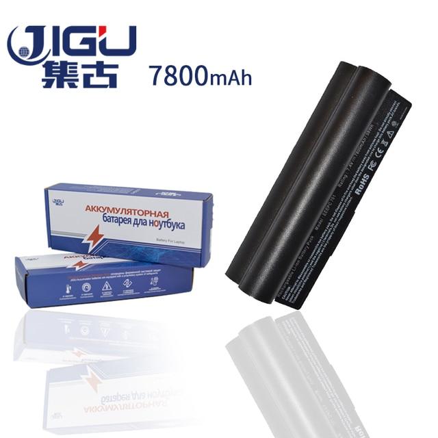 JIGU Laptop Battery For Asus EPC-701 90-OA001B1100 A22-700 A22-P701 A23-P701 P22-900 Eee PC 2G Surf 4G 4G Surf 8G 701 700 900