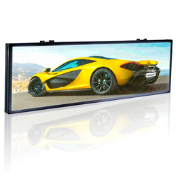 P5 HD LED Video Sign SMD Full Color Screen for Advertising and Business Display Video / Picture / Text / Graphic / Symbol