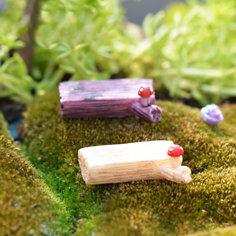 1Pcs Mushroom Stakes Stool DIY Resin Fairy Garden Craft Decoration Miniature Micro Gnome Terrarium Gift F0713 & Mushroom Garden Stool Promotion-Shop for Promotional Mushroom ... islam-shia.org