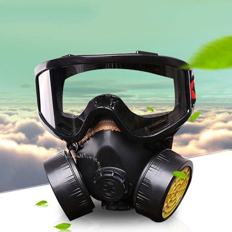 3m maske gegen chemische stoffe