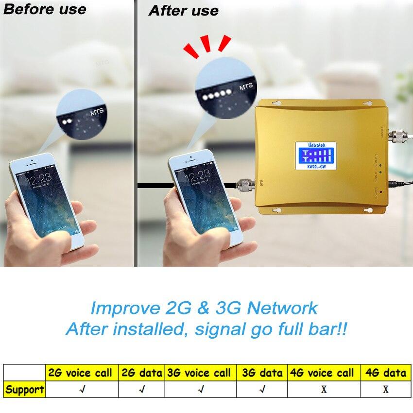 MegaFon Beeline MTS SMARTS GSM 900 3G WCDMA 2100 Dual Band Mobile - Reservdelar och tillbehör för mobiltelefoner - Foto 4