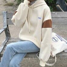 hoodies colors velvet womens